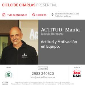Banner Charla Ignacio Berengua 7-septiembre-2019